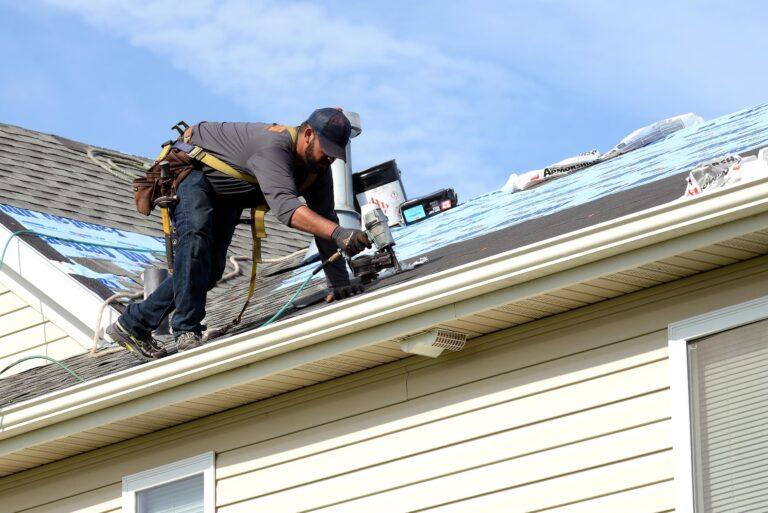 austin roof repair