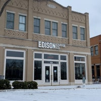 Edison Coffee Co - Parker Square - 23 tips from 371 visitors