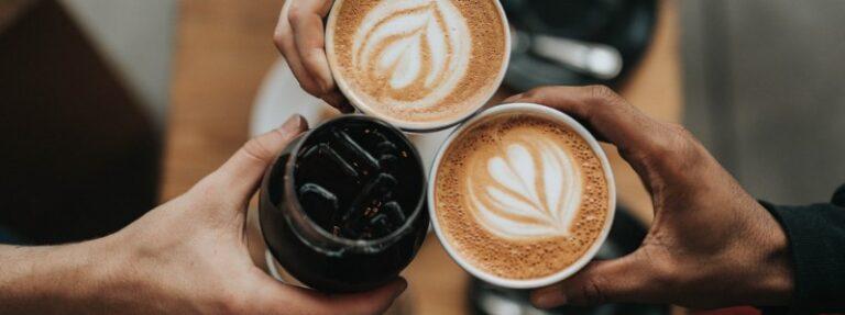 Top Dallas Coffee Shops